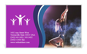 0000074548 Business Card Template