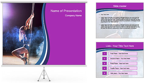 0000074548 PowerPoint Template