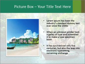 0000074550 PowerPoint Templates - Slide 13
