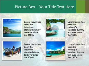 0000074550 PowerPoint Templates - Slide 14