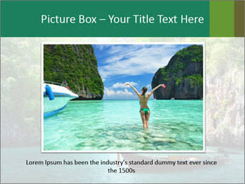 0000074550 PowerPoint Template - Slide 15