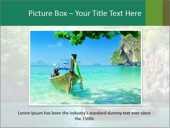 0000074550 PowerPoint Template - Slide 16