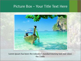 0000074550 PowerPoint Templates - Slide 16