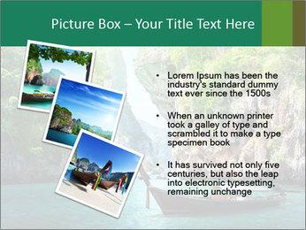 0000074550 PowerPoint Templates - Slide 17