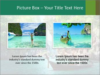 0000074550 PowerPoint Template - Slide 18