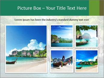 0000074550 PowerPoint Templates - Slide 19