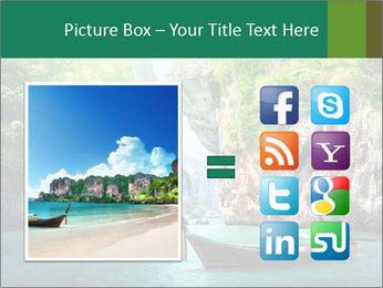 0000074550 PowerPoint Templates - Slide 21