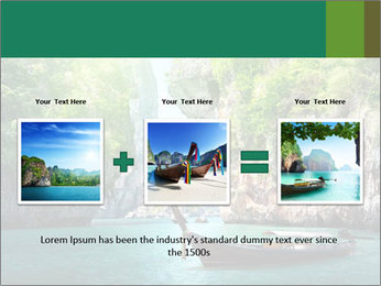 0000074550 PowerPoint Template - Slide 22