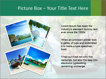 0000074550 PowerPoint Template - Slide 23