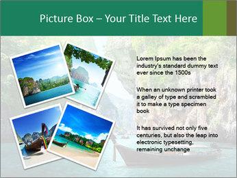 0000074550 PowerPoint Templates - Slide 23