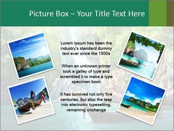 0000074550 PowerPoint Templates - Slide 24