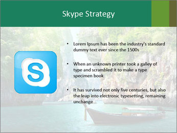 0000074550 PowerPoint Template - Slide 8