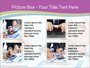 0000074551 PowerPoint Template - Slide 14