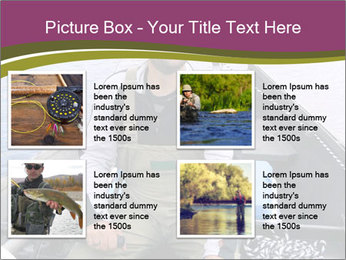 0000074552 PowerPoint Templates - Slide 14