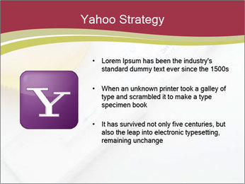 0000074553 PowerPoint Templates - Slide 11
