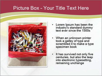0000074553 PowerPoint Templates - Slide 13