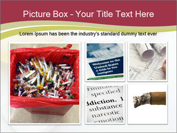 0000074553 PowerPoint Templates - Slide 19