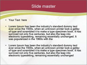 0000074553 PowerPoint Template - Slide 2