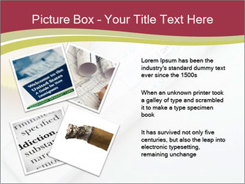 0000074553 PowerPoint Template - Slide 23