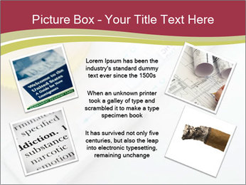 0000074553 PowerPoint Templates - Slide 24