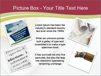 0000074553 PowerPoint Template - Slide 24