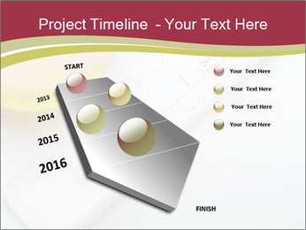0000074553 PowerPoint Templates - Slide 26