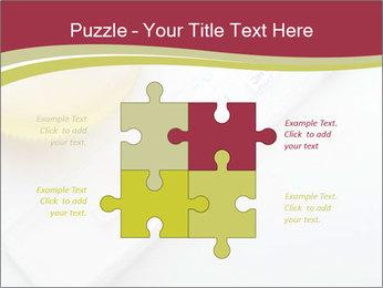 0000074553 PowerPoint Template - Slide 43