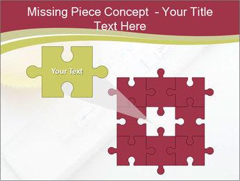 0000074553 PowerPoint Template - Slide 45