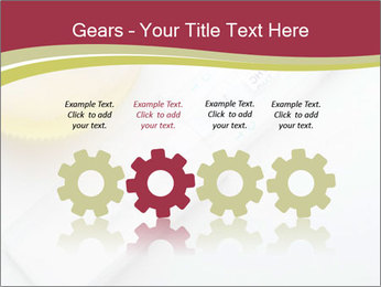 0000074553 PowerPoint Templates - Slide 48