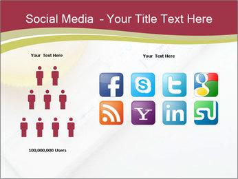 0000074553 PowerPoint Template - Slide 5