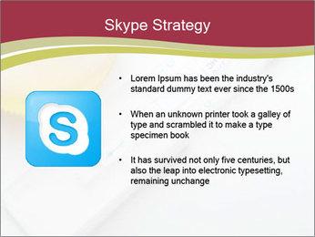 0000074553 PowerPoint Template - Slide 8