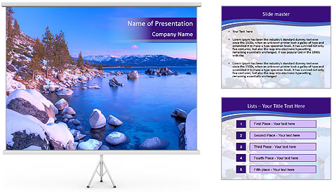 0000074554 PowerPoint Template