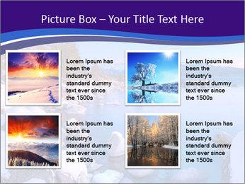 0000074554 PowerPoint Templates - Slide 14