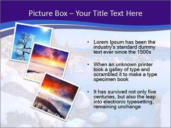 0000074554 PowerPoint Templates - Slide 17