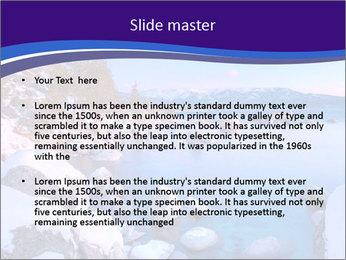 0000074554 PowerPoint Templates - Slide 2