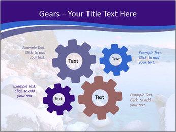 0000074554 PowerPoint Templates - Slide 47