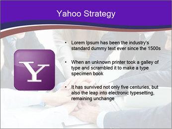 0000074555 PowerPoint Template - Slide 11
