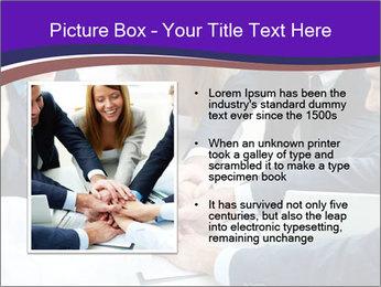0000074555 PowerPoint Template - Slide 13