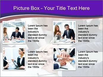 0000074555 PowerPoint Template - Slide 14