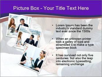 0000074555 PowerPoint Template - Slide 17