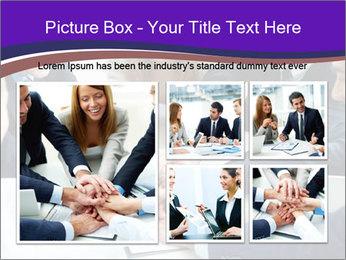 0000074555 PowerPoint Template - Slide 19