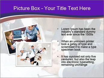 0000074555 PowerPoint Template - Slide 20