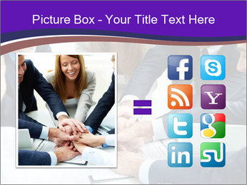 0000074555 PowerPoint Template - Slide 21