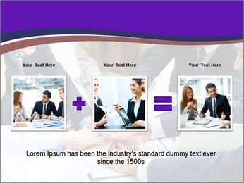 0000074555 PowerPoint Template - Slide 22