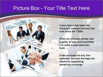 0000074555 PowerPoint Template - Slide 23