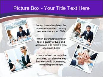 0000074555 PowerPoint Template - Slide 24