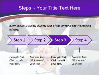 0000074555 PowerPoint Template - Slide 4