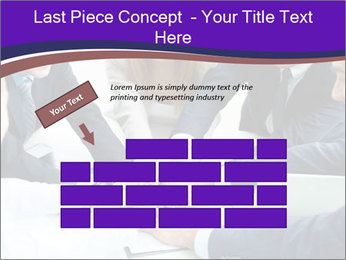 0000074555 PowerPoint Template - Slide 46