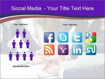 0000074555 PowerPoint Template - Slide 5