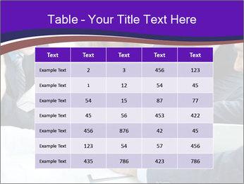 0000074555 PowerPoint Template - Slide 55
